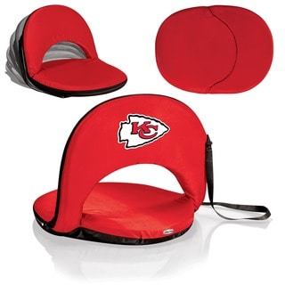 Oniva Kansas City Chiefs Portable Seat