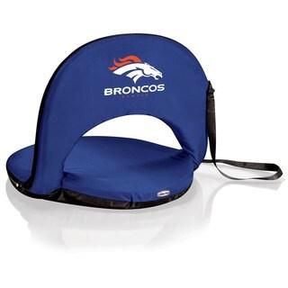 Oniva Denver Broncos Portable Seat
