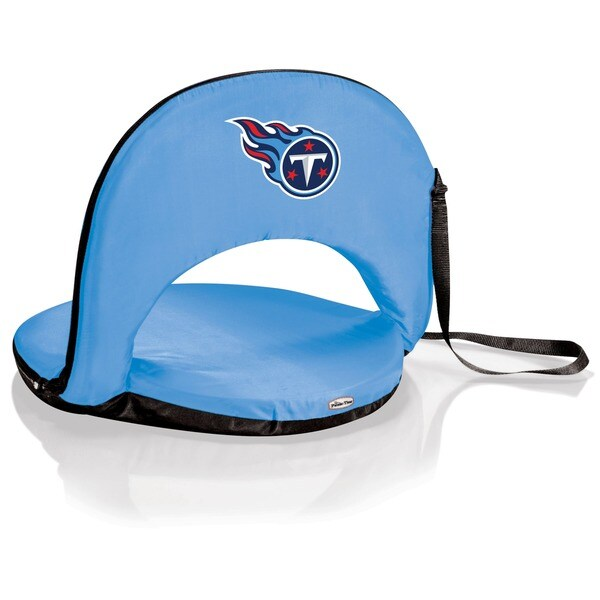 Oniva Tennessee Titans Portable Seat