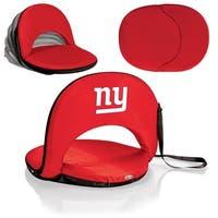 Oniva New York Giants Portable Seat