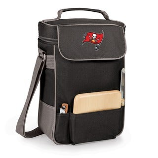 Picnic Time Tampa Bay Buccaneers Duet Tote