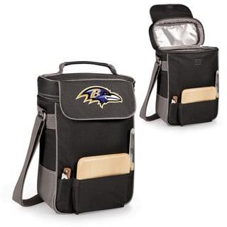 Picnic Time Baltimore Ravens Duet Tote