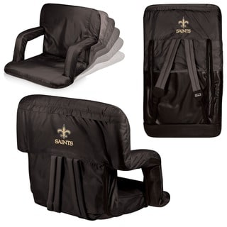 Link to Black New Orleans Saints Ventura Seat Similar Items in Fan Shop