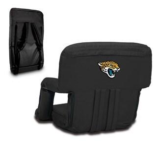 Black Jacksonville Jaguars Ventura Seat
