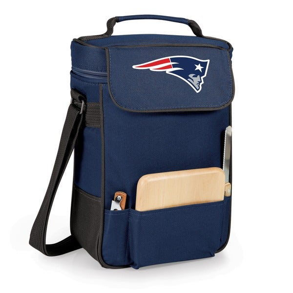 Picnic Time New England Patriots Duet Tote