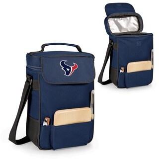 Picnic Time Houston Texans Duet Tote