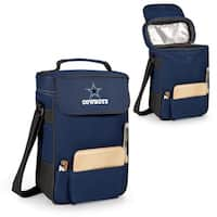 Picnic Time Dallas Cowboys Duet Tote - navy