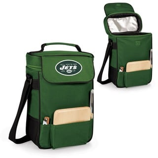 Picnic Time New York Jets Duet Tote