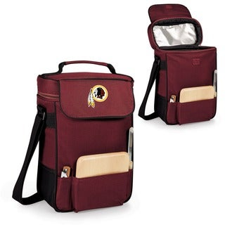 Picnic Time Washington Redskins Duet Tote