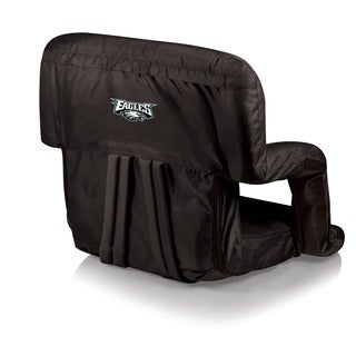 Black Philadelphia Eagles Ventura Seat