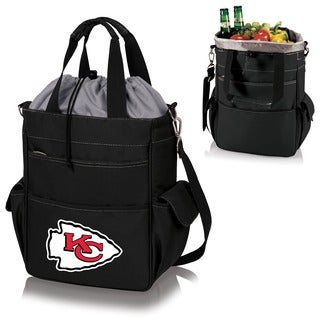Picnic Time Activo-Tote Black (Kansas City Chiefs)
