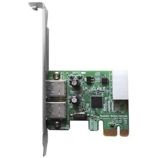 HighPoint 2-port PCI Express USB Adapter
