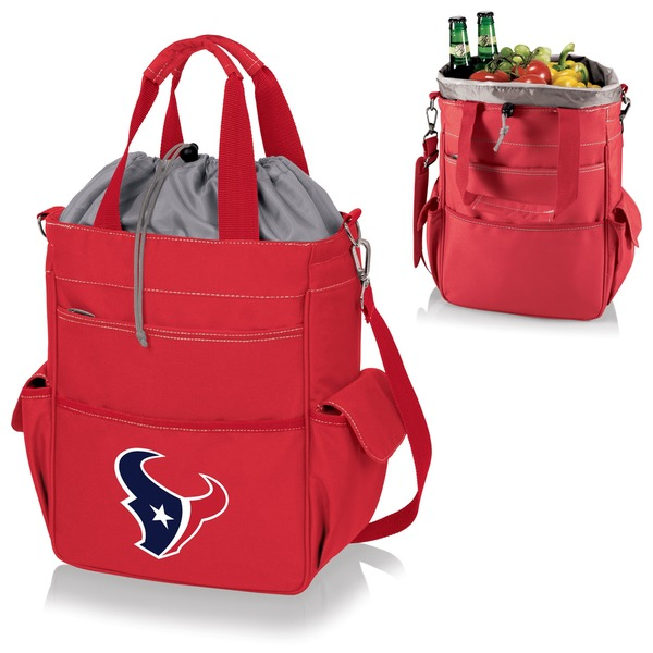 Picnic Time Activo Houston Texans - Red