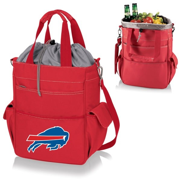 Picnic Time Active Buffalo Bills - Red