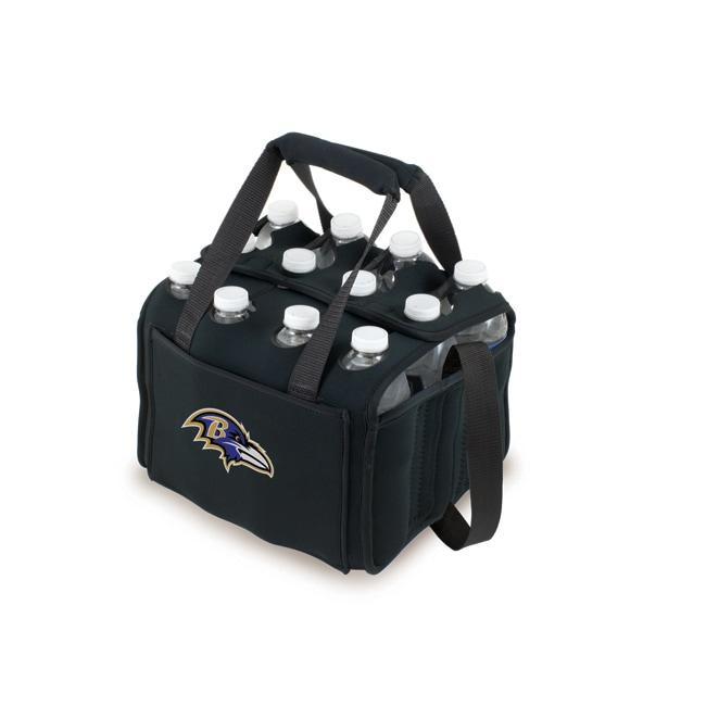 Picnic Time Baltimore Ravens Twelve Pack