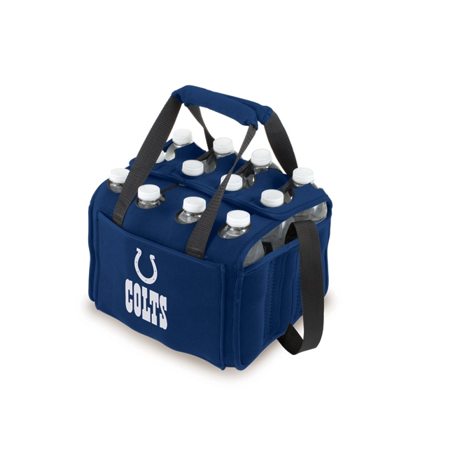 Picnic Time Indianapolis Colts Twelve Pack