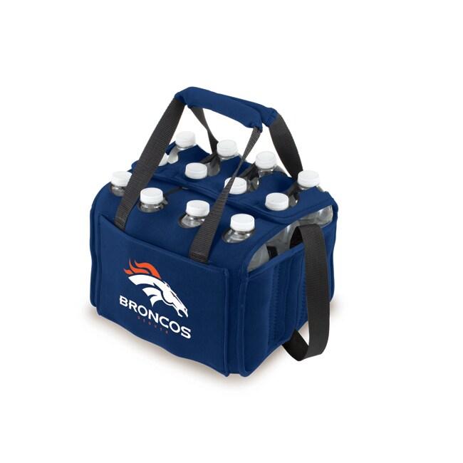 Picnic Time Denver Broncos Twelve Pack