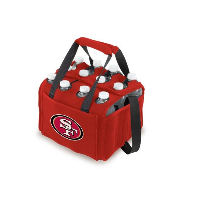 Picnic Time San Francisco 49ers Twelve Pack