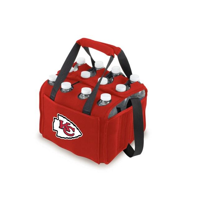 Picnic Time Kansas City Chiefs Twelve Pack