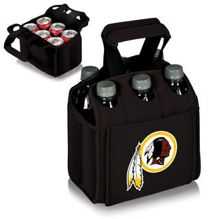 Picnic Time Washington Redskins Six Pack