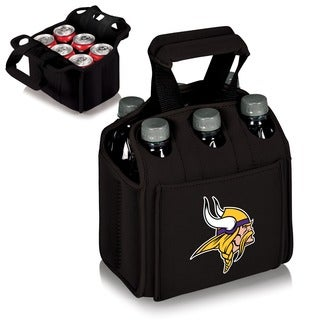 Picnic Time Minnesota Vikings Six Pack