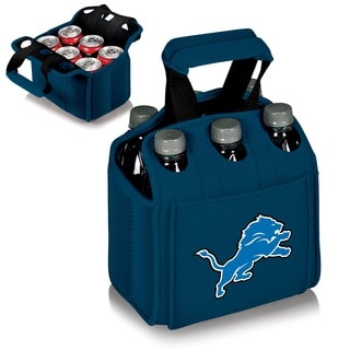 Picnic Time Detroit Lions Six Pack