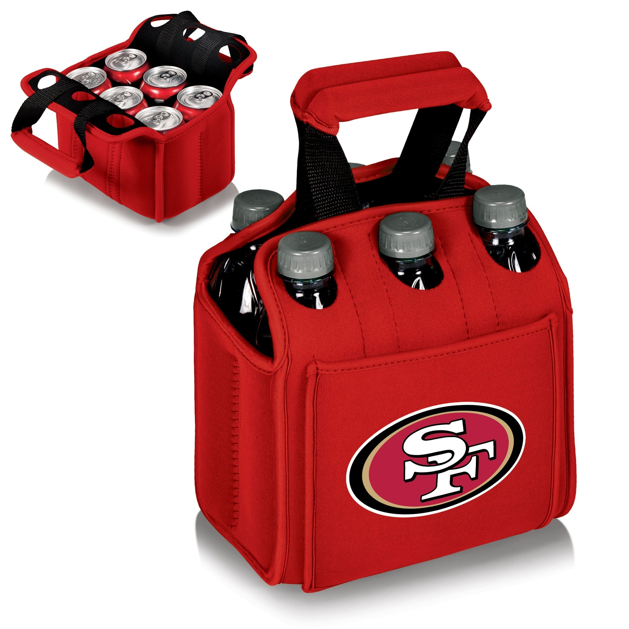 Legacy Picnic Time San Francisco 49ers Six Pack (Six Pack...