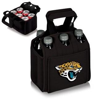 Picnic Time Jacksonville Jaguars Six Pack