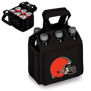 Picnic Time Cleveland Browns Six Pack