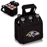 Picnic Time Baltimore Ravens Six Pack