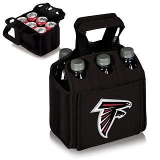 Link to Picnic Time Atlanta Falcons Neoprene Six Pack - Black Similar Items in Fan Shop