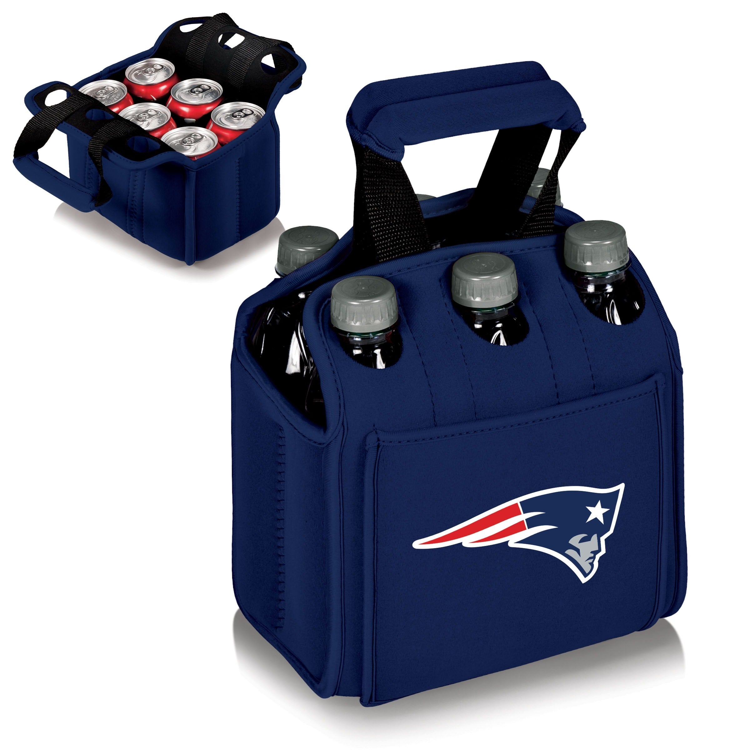 Legacy Picnic Time New Engladn Patriots Six Pack (Six Pac...