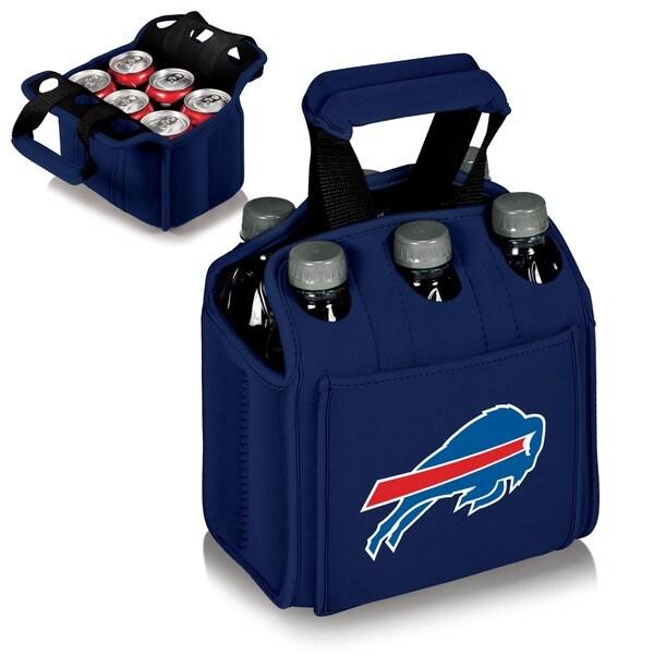 Picnic Time Buffalo Bills Six Pack