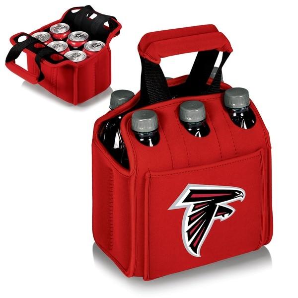Picnic Time Atlanta Falcons Six Pack