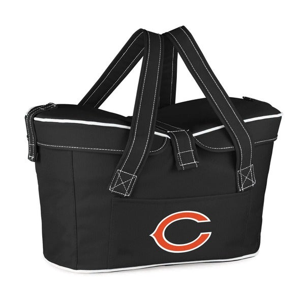 Picnic Time Chicago Bears Mercado Cooler Basket