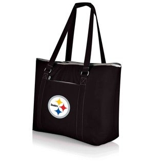 Picnic Time Pittsburgh Steelers Tahoe Tote Bag