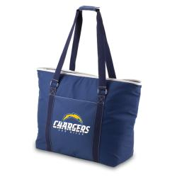 Picnic Time San Diego Chargers Tahoe Shoulder Tote