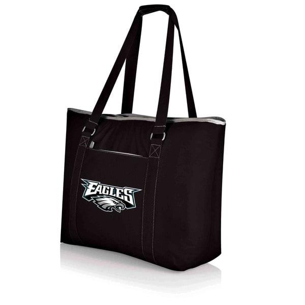 Picnic Time Philadelphia Eagles Tahoe Tote Bag