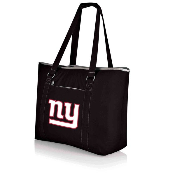 Picnic Time New York Giants Tahoe Tote Bag