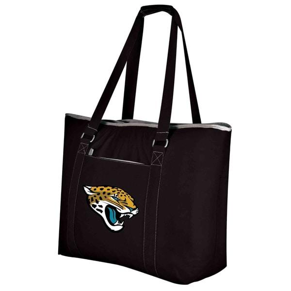 Picnic Time Jacksonville Jaguars Tahoe Shoulder Tote