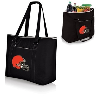 Picnic Time Cleveland Browns Tahoe Shouldet Tote