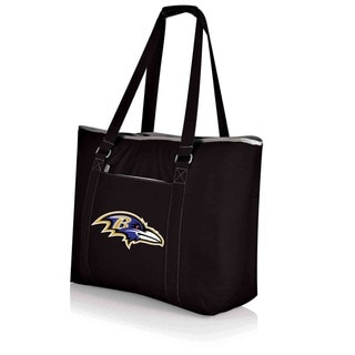 Picnic Time Baltimore Ravens Tahoe Shoulder Tote