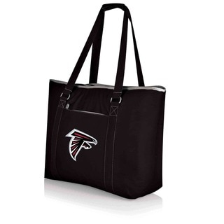 Picnic Time Atlanta Falcons Polyester Tahoe Shoulder Tote