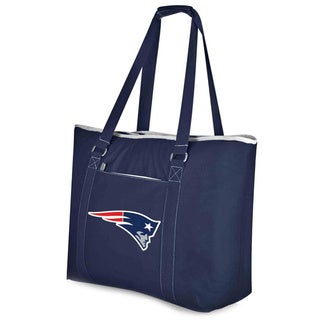 Picnic Time New England Patriots Tahoe Tote Bag