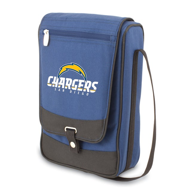 Picnic Time San Diego Chargers Barossa Wine Cooler