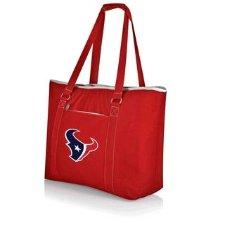 Picnic Time Houston Texans Tahoe Shoulder Tote