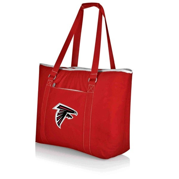 Picnic Time Atlanta Falcons Tahoe Shoulder Tote