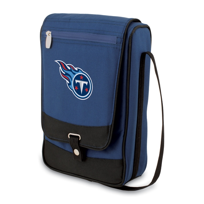 Picnic Time Tennessee Titans Barossa Wine Tote Set