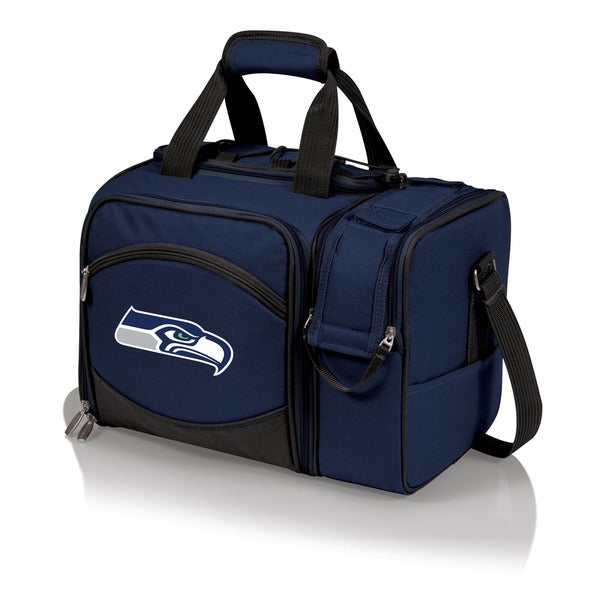 Picnic Time Seattle Seahawks Malibu Cooler
