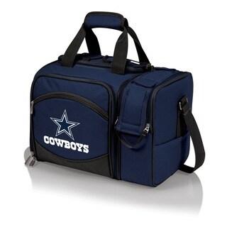 Link to Picnic Time Malibu Navy Dallas Cowboys Similar Items in Fan Shop
